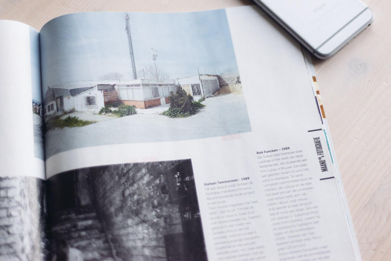 publicatie demorgen magazine 122014