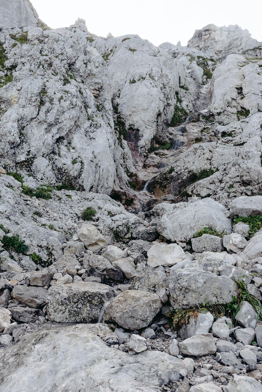 La Tournette Mountain Photography